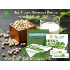 AAA 小分子黄金肽 Soy protein beverage powder